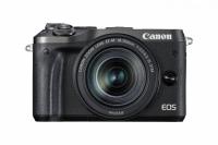 Canon EOS M6 Kit 18-150 IS STM [Black]