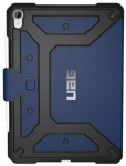 "UAG Metropolis для iPad Pro 11"" 2018 [Cobalt (121406115050)]"