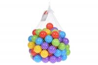 Same Toy Aole Кульки для сухого басейну 6.5 см (100 шт.)