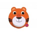 Oribel Настінна іграшка Veritiplay Молоточок Тигр