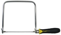Stanley 0-15-106 Лобзик FatMax з 3-ма запасними пилками 160мм (глибина рамки 170мм)