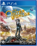 Games Software The Outer Worlds