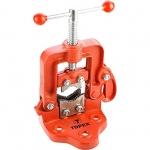 Topex 34D082 Тиски для труб, диаметр от 10 до 60 мм