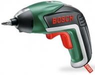 Bosch Шуруповерт-дрель IXO V + bit set аккумуляторный