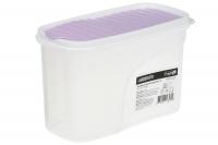 ARDESTO Контейнер для сипучих Fresh (1.2 л) [AR1212LP]