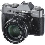 Fujifilm X-T30 + XF 18-55mm F2.8-4R Kit Charcoal Silver