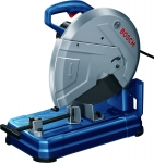 Bosch Отрезная машина GCO 14-24 J по металлу