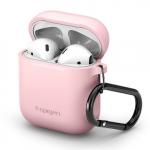 Spigen Чохол для AirPods Silicone [Pink]
