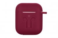 2E Pure Color Silicone Imprint (3.0mm) для Apple AirPods [2E-AIR-PODS-IBPCSI-3-M]