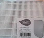 Nuvita HEPA фільтр NU-IBAP0002 до очищувачу повітря NV1850