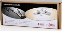 Fujitsu Комплект ресурсных материалов для сканера fi-4750L