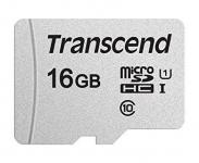 Transcend microSDXC/SDHC 300S [TS16GUSD300S]