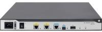 HP MSR2003 2xGE, 3 SIC slots, 256 MB CF, 1 GB RAM, 1-year warranty