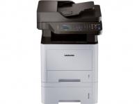 HP Samsung SL-M3870FD