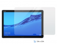 2E Захисне скло 2.5D clear для MediaPad M5 lite 10.1'