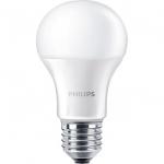 Philips LEDbulb ND E27 10-75W 230V 4000K A60 CorePro