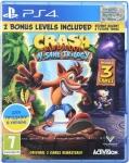 PlayStation Crash Bandicoot N'sane Trilogy [Blu-Ray диск]