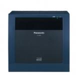Panasonic KX-TDE600UC (Цифровая гибридная)