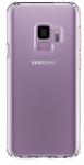 Spigen Liquid Crystal для Galaxy S9 [Crystal Clear (592CS22826)]