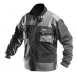 Neo Tools Куртка робоча посилена, 267 г / м2, ISO, XXL / 58