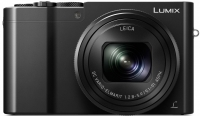 Panasonic LUMIX DMC-TZ100 [Black]