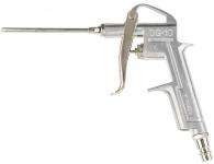 Topex 75M402 Пистолет продувочный длинный, сопло. 93 мм, до 12 бар, CE