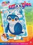 Sequin Art Набір для творчості SMOOGLES Пінгвін
