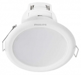 Philips 66023 LED 9W 4000K White