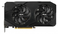 ASUS GeForce GTX1660 6GB GDDR5 DUAL EVO OC