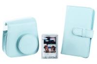 Fujifilm Набір аксесуарів INSTAX ACCESSORY BUNDLE (чохол, фоторамка і фотоальбом) [70100138067]