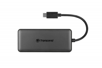 Transcend USB Type-C HUB 6 ports