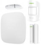 Ajax Комплект охоронної сигналізації StarterKit білий