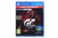 Games Software Gran Turismo Sport (підтримка VR) (Хіти PlayStation)