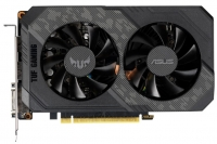 ASUS GeForce GTX1660TI 6GB GDDR6 TUF OC