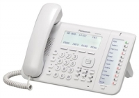 Panasonic KX-NT556 [White]