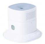 Zipato Розумний датчик чадного газу Carbon Monoxide Sensor, Z-Wave, 3V CR123A, 85дБ, білий