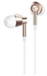 1MORE 1M301 Piston Earphone In-Ear Mic [1M301-WHITEGOLD]