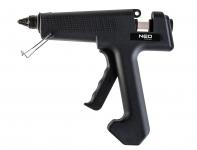 Neo Tools 17-080 Пiстолет клейовий електричний, 11 мм, 80 Вт