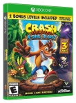 Xbox One Crash Bandicoot N'sane Trilogy [Blu-Ray диск]