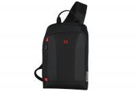 Wenger Monosling Shoulder Bag (чорний)
