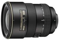 Nikon 17-55mm f/2.8G IF-ED AF-S DX Zoom-Nikkor