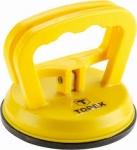 Topex Присоска для встановлення скла до 40 кг