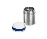 Nuvita Термос металевий для їжі (350мл)