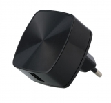 Remax 3A Quick Charger [RP-U114-BLACK]