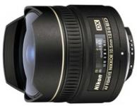 Nikon 10.5mm f/2.8G ED AF DX Fisheye-Nikkor