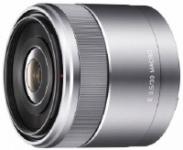 Sony SEL-30M35 30mm F3.5 Macro