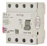 ETI EFI-4 40/0,03 тип A (10kA)