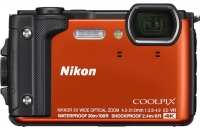 Nikon Coolpix W300 [Orange]