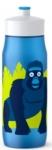 Tefal Пляшка для пиття 0,6 л [блакитна/декор