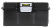 Stanley Ящик для інструменту One Latch професійний 60,5 x 28,7 x 28,7 см з структулена